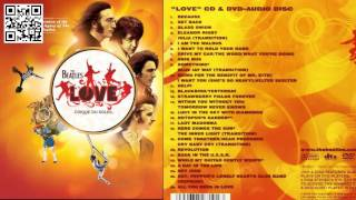 The Beatles   Love Cirque de Soleil Mix 26 Songs   YouTube