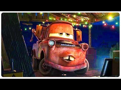 "Cars 3 ""Hook"" Trailer (2017) Disney Pixar Animated Movie HD"
