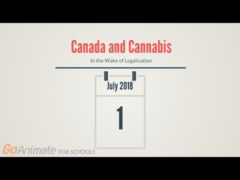 Canada And Cannabis: In The Wake Of Legalization