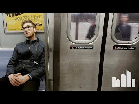 Thumbnail: How To Score A Seat On The Subway