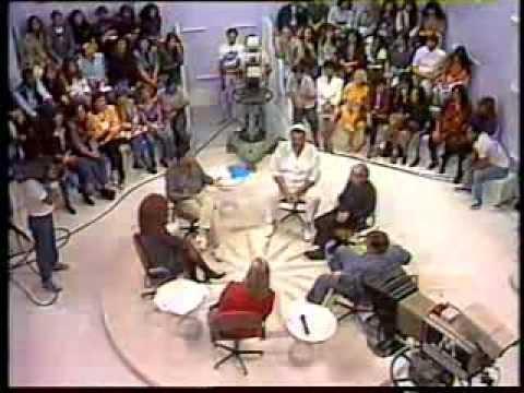 TCI - Contato Com Os Falecidos (TV Manchete, 1993)