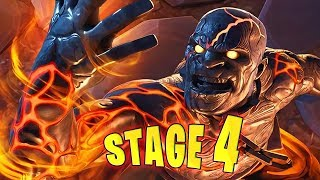 How to UNLOCK Stage 4 Prisoner in Fortnite (Ritual Location + True Form Loading Screen)