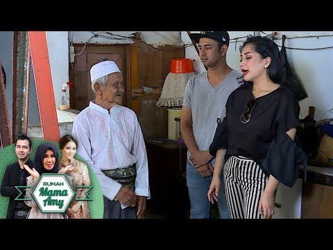 Alhamdulillah, Kakek Ini Bersyukur Banget Dapat Bantuan Dari Raffi Nagita - Rumah Mama Amy (13/3)