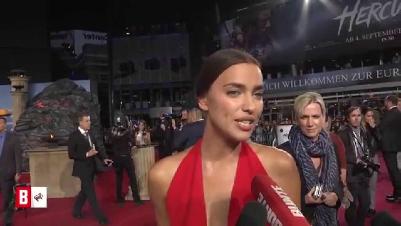 BUNTE TV - NewsFlash: Irina Shayk - Liebeskrise mit Ronaldo?