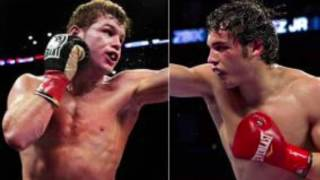 Canelo vs Chavez jr 165 Catchweight! but not GGG at 160!