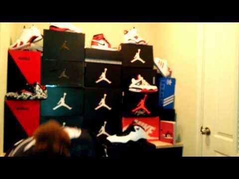 Jordan  Double Nickel  10 Review + An On Feet Look !!!