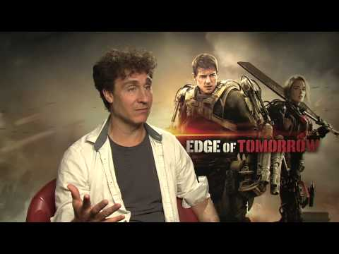 'Edge of Tomorrow' Director Doug Liman says he fell in love with killing Tom Cruise