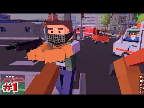 Скачать Игру Пиксельный Побег Из Тюрьмы - фото 5