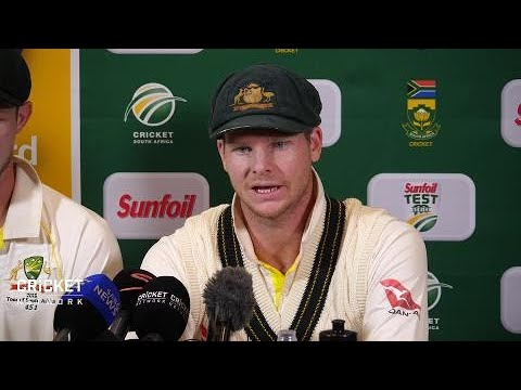 Australia own up to ball tampering
