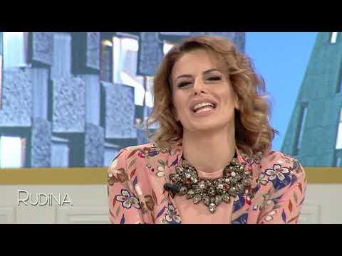 Rudina - Big Mama: Çfarë bëra për t'u dobësuar! (21 nentor 2017)