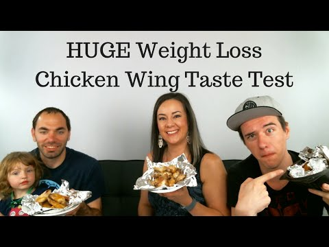 Keto Chat Episode 30: HUGE Weight Loss Success + Delicious Chicken Wings