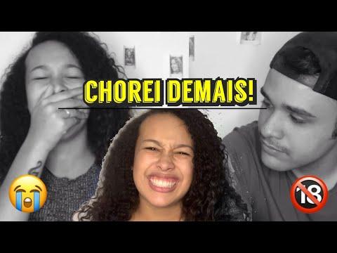 MINHA PRIMEIRA VEZ!!  😱 | JULIA OLLIVER FEAT VFADE