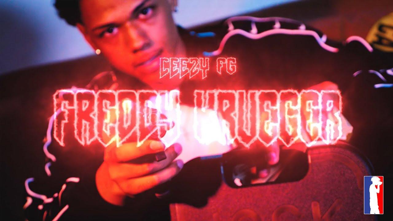 Freddy Krüger Stream