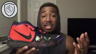The Sneaker Vault - Kyrie 4 DOTD