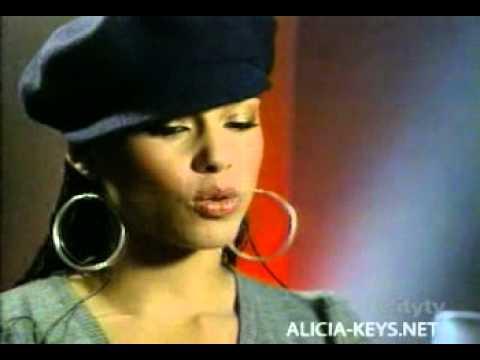 Alicia Keys - Story of Alicia Keys Part1