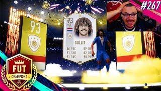 FIFA 19 OMG I GOT 93 PRIME ICON GULLIT !!!