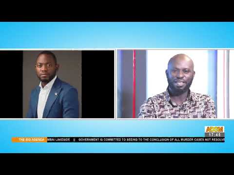 Mobile Money Transactions: Analysing data breaches and revenue loss - The Big Agenda (21-5-21)