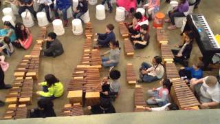 Street Song - Sympatico's Orff Ensemble