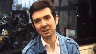 Ronnie Lane  (Luke Lane talks) BBC One Show April 2015