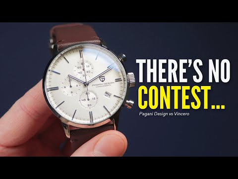 Watch This BEFORE You Buy A Vincero Watch...