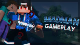 [HG] Madman Gameplay ~ Contra times! (15 Kills)