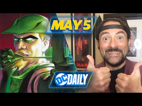 kevin-smith-&-harley-quinn-smith-interview-+-quiver-live-reading