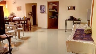 Single Floor House 1500 Sft + 10cent Land | Interior Video | House For Sale Changanasery