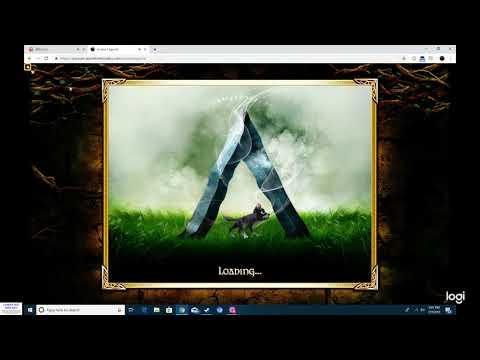 Arcane Legends Opening Heroic Pets!!