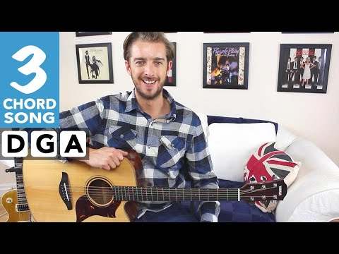 Bad Moon Rising Guitar Lesson w: SOLO! Creedence Clearwater Revival CCR