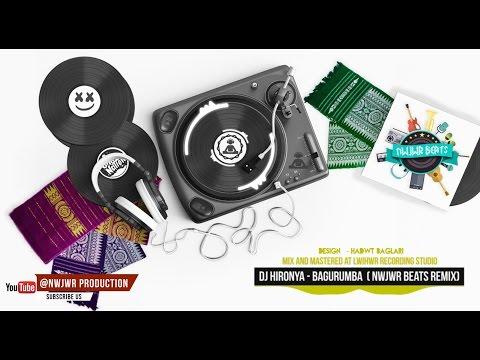 Bagurumba - DJ HiroNya (NWJWR BEATS REMIX 2017)