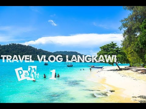 Langkawi Island All Cost & Budget | Travel Vlog | Part 1