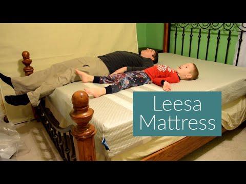 Our Leesa Mattress Review