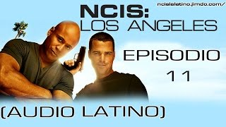 NCIS: Los Angeles - 1x11 (Audio Latino) | Español Latino,
