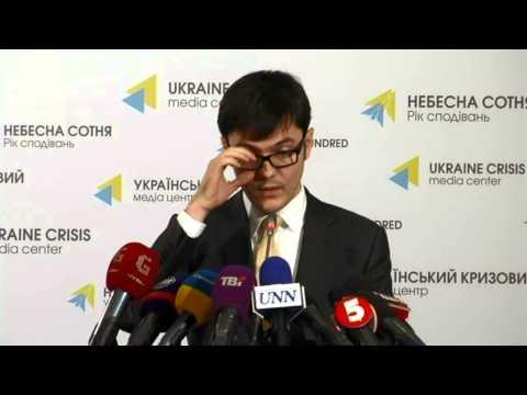 Reanimation of Ukraine's transport system. Ukraine Crisis Media Center, 23rd of February 2015