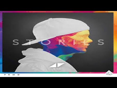 Avicii - Stories Full Album Download