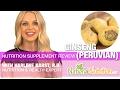 Professional Supplement Review - Ginseng (Peruvian)
