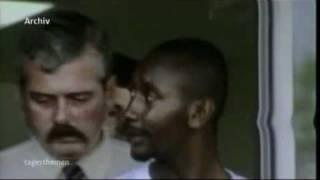 Repeat youtube video LEGALE HINRICHTUNG - Troy Davis wurde hingerichtet (Tagesschau 22.09.2011)