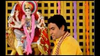 Aaja Maa Sherawali [Full Song] I Badal Pahadawali Meri Taqdeer Ko