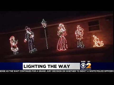 holiday lights spectacular returns to jones beach - Jones Beach Christmas Lights