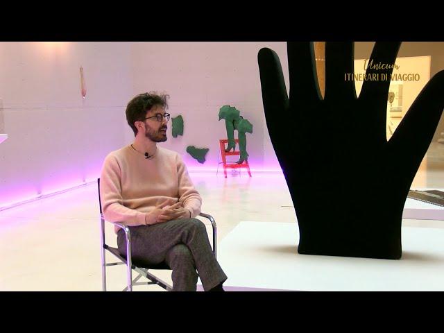 La Quadriennale d'Arte di Roma 2020