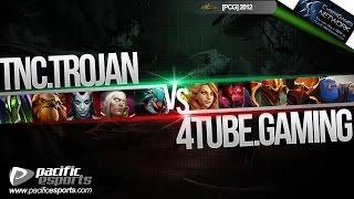 vuclip [PCGPH September B Finals] TnC.Trojan vs 4Tube.Gaming