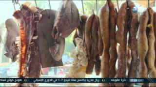 الأكلات الشعبية جزء لا يتجزأ من التراث المصري