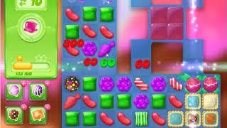 Candy Crush Jelly Saga Level 2515 *** No Boosters screenshot 2