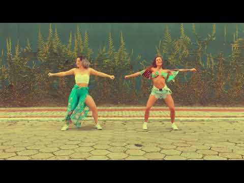 Medicina - Anitta (coreografia) Dance Video