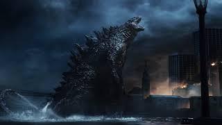 Godzilla 2014 (Main Theme) - Soundtrack by Alexandre Desplat