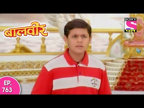 Baal Veer - बाल वीर - Episode 763 - 28th October, 2017 thumbnail