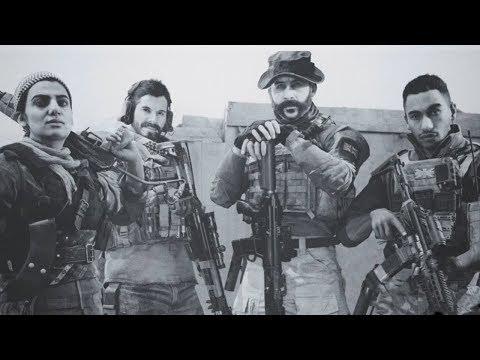 Modern Warfare 2019 All Death Scenes (Call Of Duty 2019) 1080p HD 60FPS