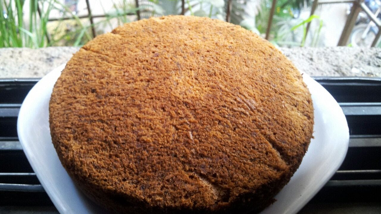 Cake Recipes For Beginners In Marathi: How To Make Banana Sponge Cake In Marathi