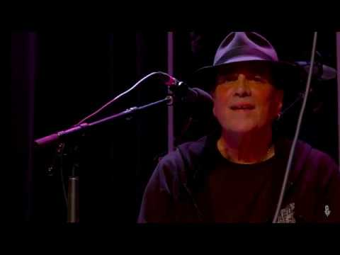 Eric Andersen - Blue River (Live on eTown)