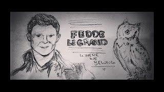 Fedde Le Grand & DI-RECT - Where We Belong (Lyric Video)